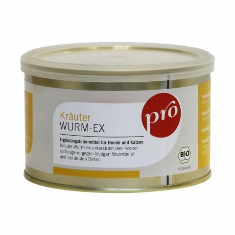 Kräuter Wurm-ex 140g (1 Piece)